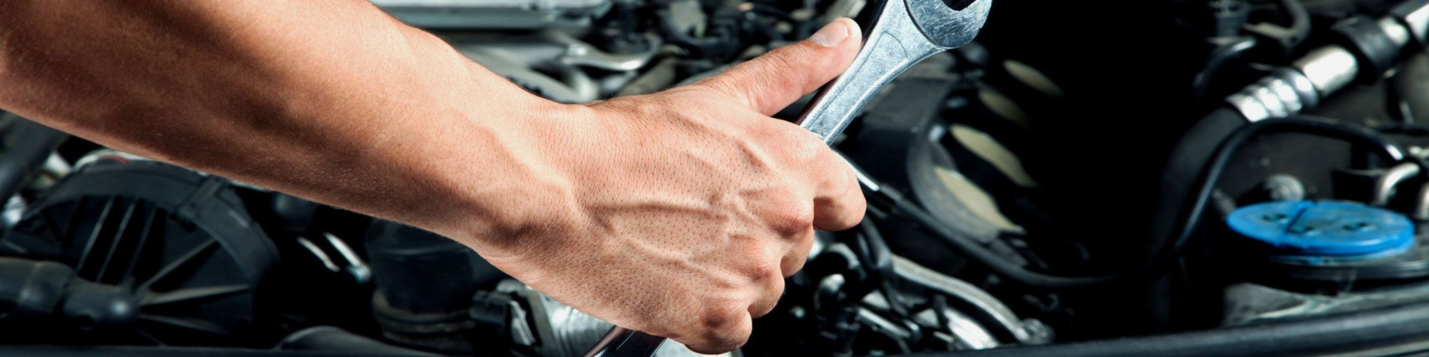 Warranties at Hursley Hill Garage